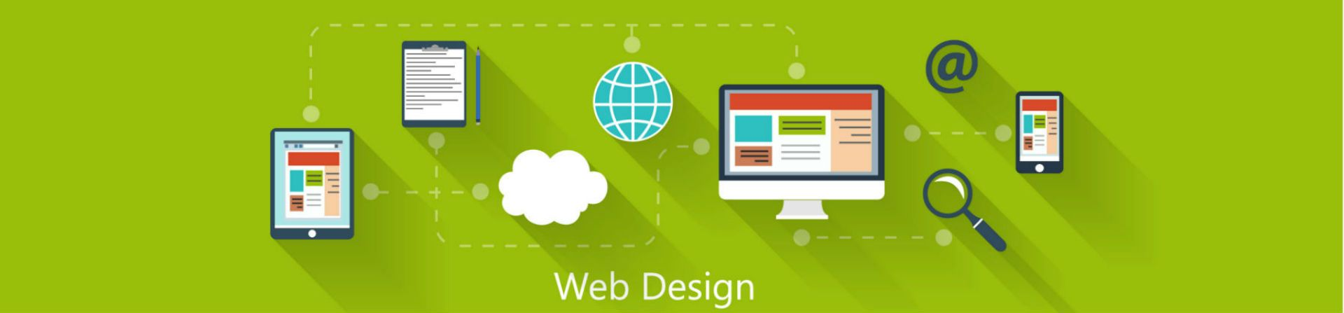 BIGTIME Marketing Web Design