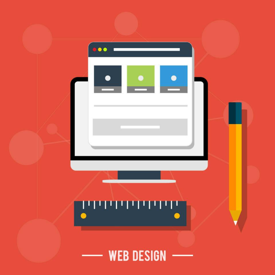 BIGTIME Marketing Web Design