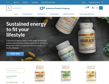 Endurance Product Company