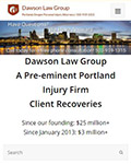 Dawson Law Group